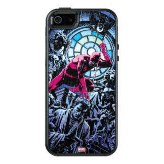 Daredevil Inside A Church OtterBox iPhone 5/5s/SE Case