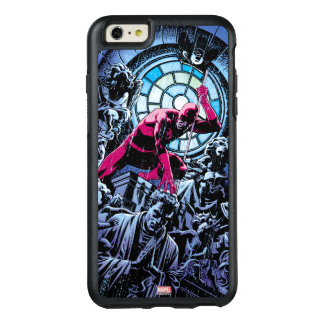Daredevil Inside A Church OtterBox iPhone 6/6s Plus Case
