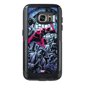 Daredevil Inside A Church OtterBox Samsung Galaxy S7 Case