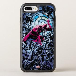 Daredevil Inside A Church OtterBox Symmetry iPhone 8 Plus/7 Plus Case