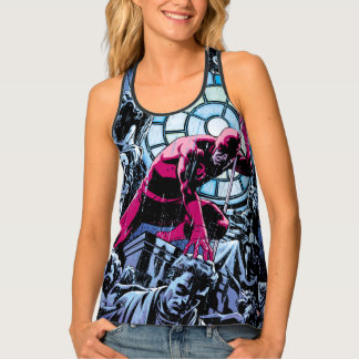 Daredevil Inside A Church Tank Top