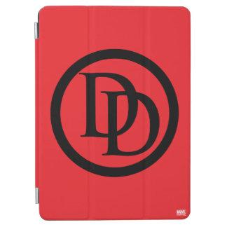 Daredevil Logo iPad Air Cover