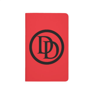 Daredevil Logo Journal