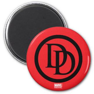 Daredevil Logo Magnet