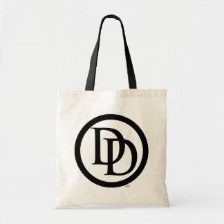 Daredevil Logo Tote Bag