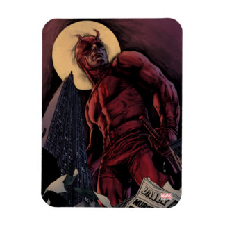 Daredevil Saga #1 Magnet