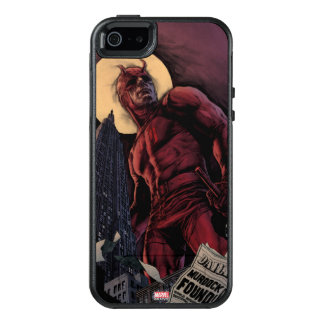 Daredevil Saga #1 OtterBox iPhone 5/5s/SE Case