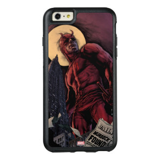 Daredevil Saga #1 OtterBox iPhone 6/6s Plus Case