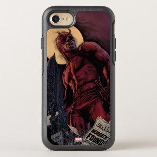 Daredevil Saga #1 OtterBox Symmetry iPhone 8/7 Case