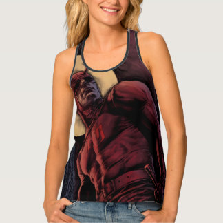 Daredevil Saga #1 Tank Top