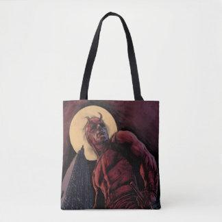 Daredevil Saga #1 Tote Bag