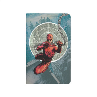 Daredevil Senses Journal