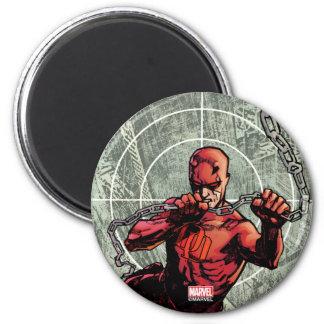 Daredevil Senses Magnet