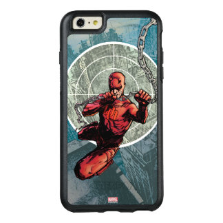 Daredevil Senses OtterBox iPhone 6/6s Plus Case