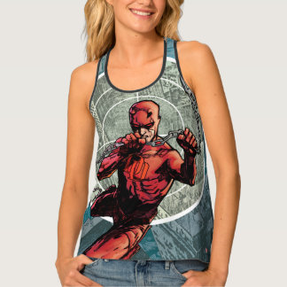 Daredevil Senses Tank Top