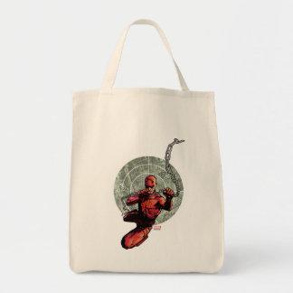 Daredevil Senses Tote Bag