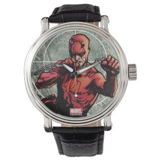 Daredevil Senses Watches