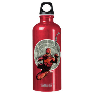 Daredevil Senses Water Bottle