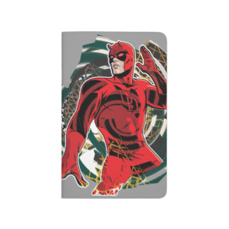Daredevil Sensory Swirl Journal