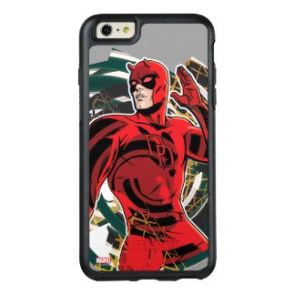 Daredevil Sensory Swirl OtterBox iPhone 6/6s Plus Case