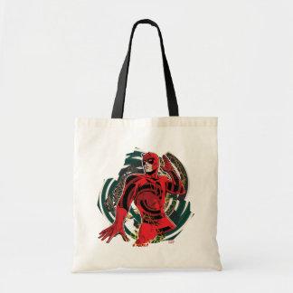 Daredevil Sensory Swirl Tote Bag