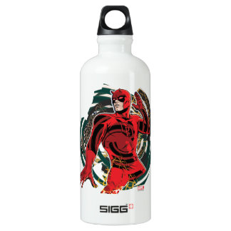 Daredevil Sensory Swirl Water Bottle
