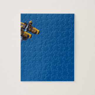 Daredevils Jigsaw Puzzle