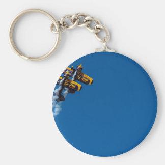 Daredevils Keychain