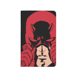 Daredevil's Mask Journal