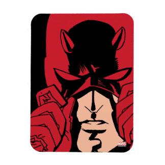 Daredevil's Mask Magnet