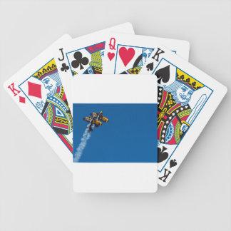 Daredevils Poker Deck