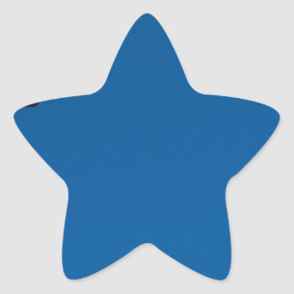 Daredevils Star Sticker