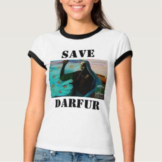 darfur, Darfur, Save T-Shirt