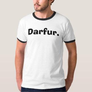 Darfur. T-Shirt
