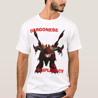 Dargonese Diplomacy T-Shirt