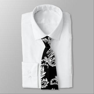 Daring Dragon Rynski Tie