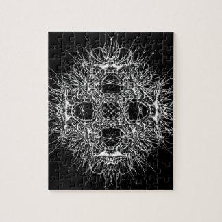 dark 666 puzzles