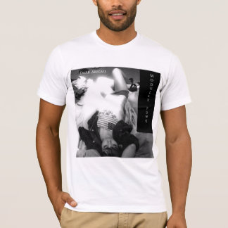 Dark Abigail - American Apparel Fitted Tee (Men's)