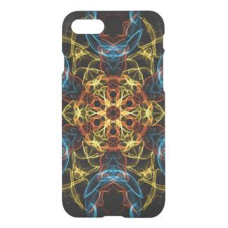 Dark Abstract Kaleidoscope iPhone 7 Case