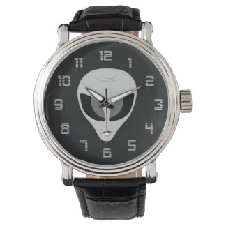 Dark Alien Watch