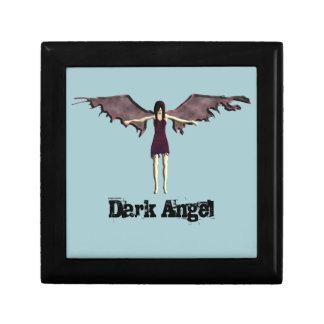 dark angel gift box