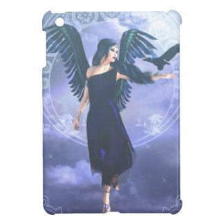 Dark Angel iPad Mini Cover