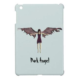 dark angel iPad mini cover