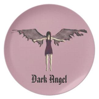 dark angel plate