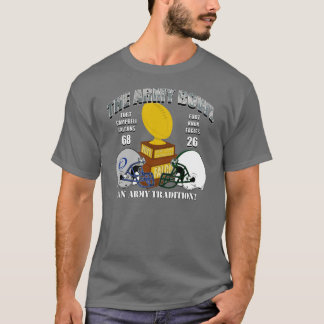 Dark Army Bowl T-Shirt