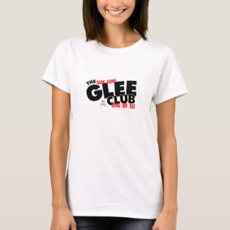 Dark Army Glee Club Tee