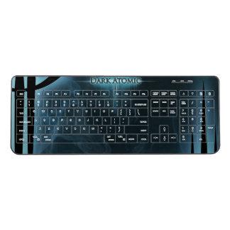 Dark Atomic Keyboard V3