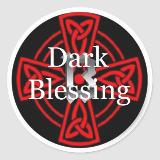 Dark Blessing Stickers