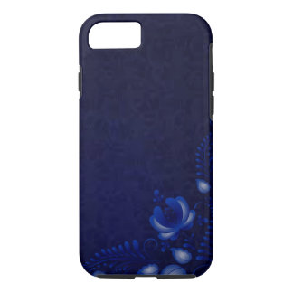 Dark Blue iPhone 7 Plus Case