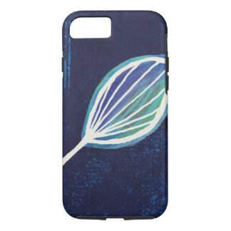 Dark Blue iPhone 7 Tough Case